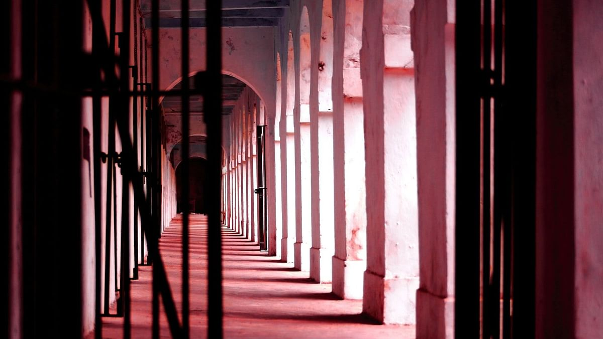 95% inmates of Guwahati jail COVID-19 positive, claims letter