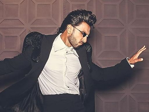 Ranveer Singh turns 35! Check his four best performances till date