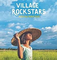 Banner of 'Village Rock Stars'