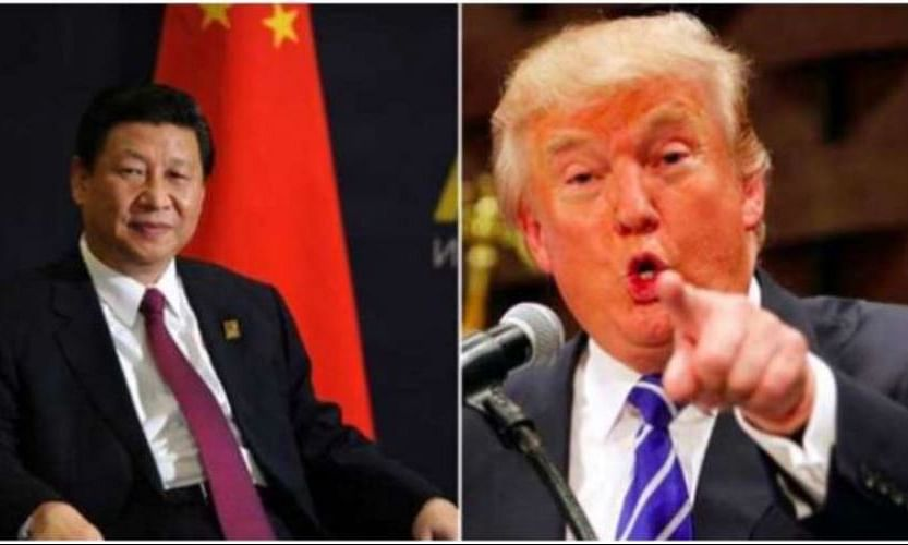 """The US Department of Defence stated that Pakistan is among the countries that have been chosen by the Beijing for """"military logistics facilities."""""""