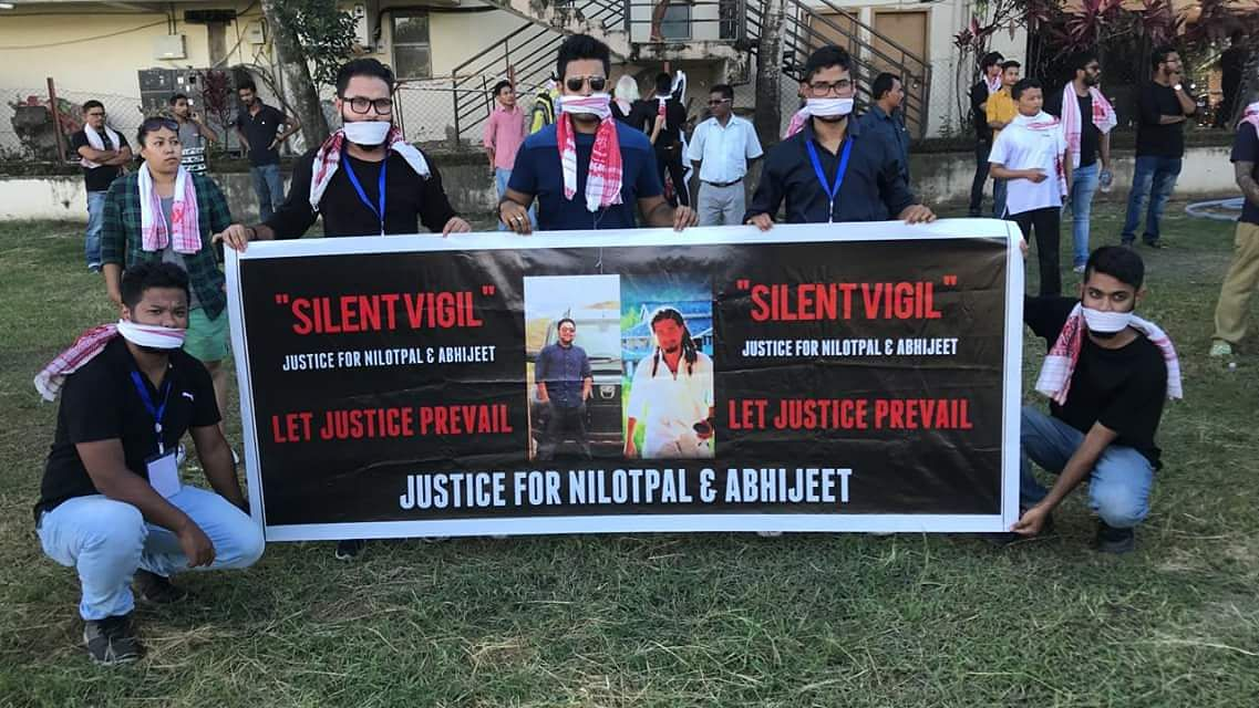 After the incident, nationwide protests were witnessed but concrete steps are yet to be taken by the government as well as the civil society to control mob lynching in the country in general and Assam in particular