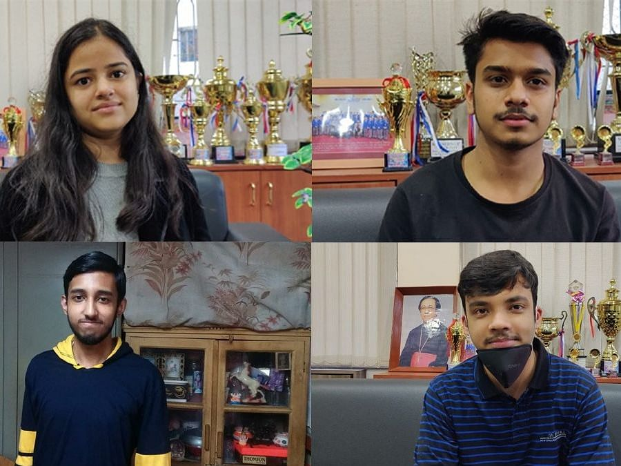 Meghalaya HSSLC exams: St Anthony's students sweep toppers' list