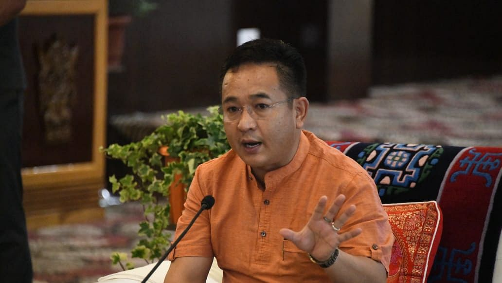 Sikkim to test 100% returnees at border; intra, inter-district travel restricted