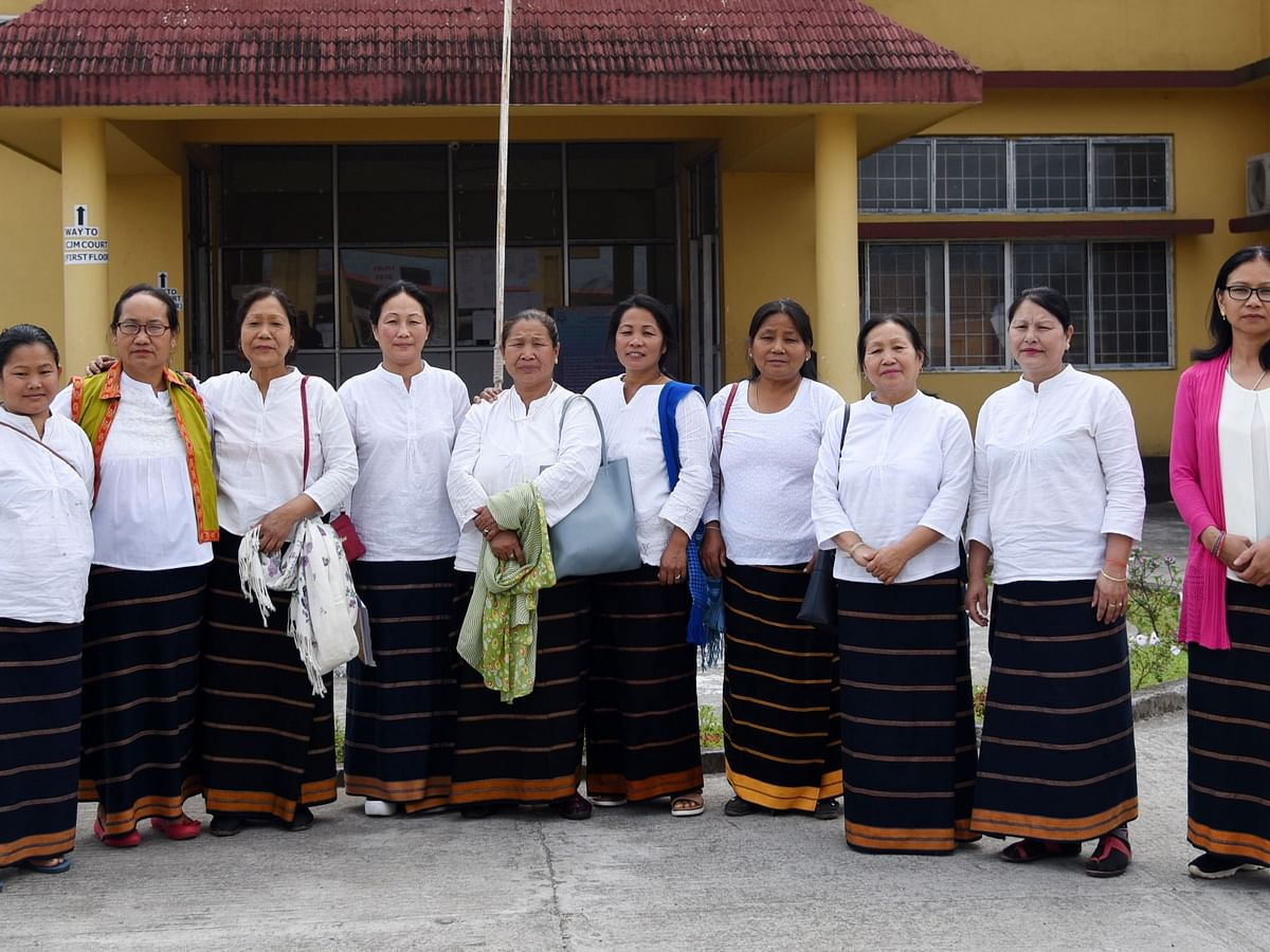 How this women's group in Arunachal Pradesh is fighting drug abuse and social evils