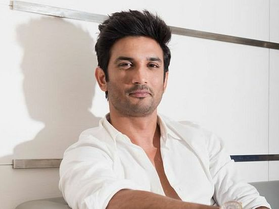 Sushant Singh spent 4 sleepless nights when targeted in #MeToo: Kushal Zaveri