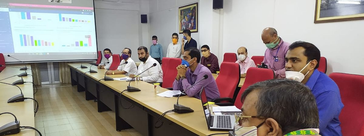 Education minister Ratan Lal Nath launches online portal for admission in government degree colleges