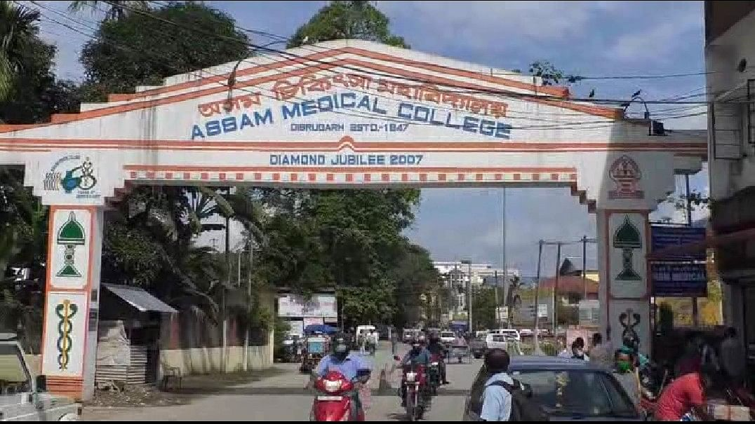Assam: Day-old baby becomes youngest COVID-19 patient in Tinsukia