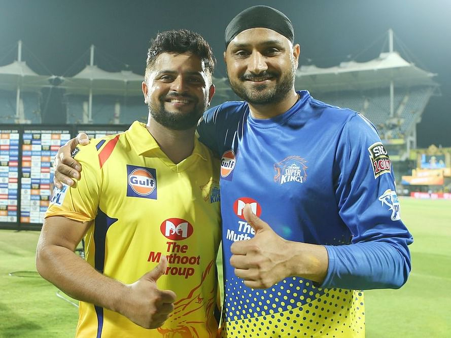 Harbhajan Singh to be a part of IPL 2020: Know how