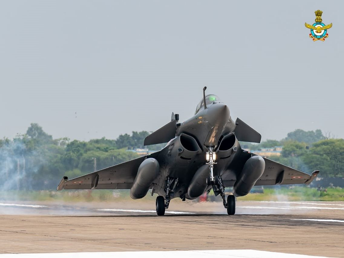 Rafale: How will it transform Indian Air Force's combat potential?