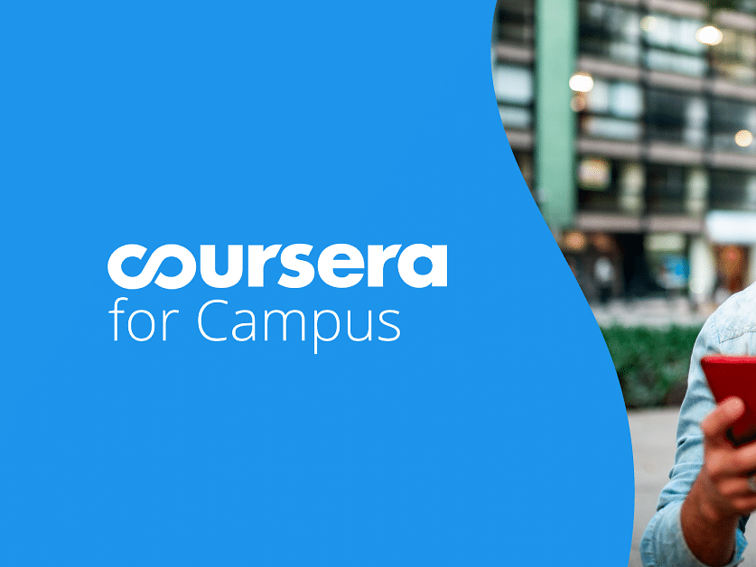 Assam down town University partners with Coursera to make students industry-ready