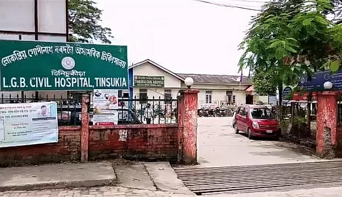 The total number of COVID-19 cases in the Northeastern state has now risen to 777