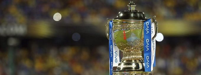 IPL 2020 will be held between September 19 and November 10, 2020