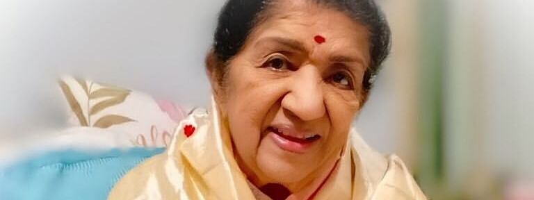 By God's grace and the wishes of so many, the family is safe, Lata Mangeshkar's family said in a statement