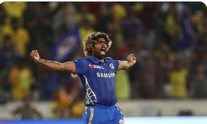 Malinga is the highest wicket taker in IPL, with 170 wickets at an average of 7.14