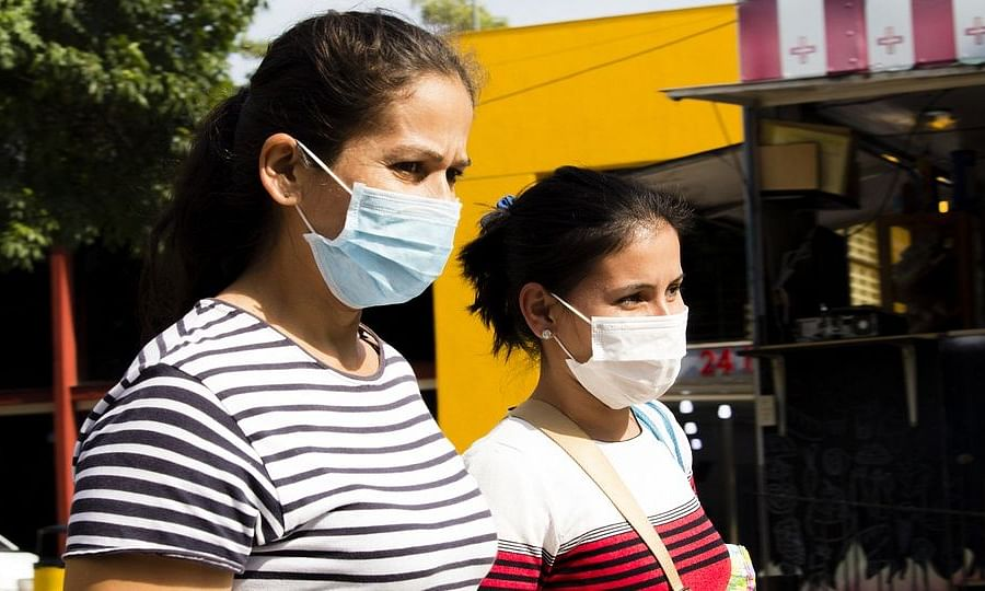 With 55 people being infected with the deadly virus,  Mizoram reported the highest single-day spike of novel coronavirus