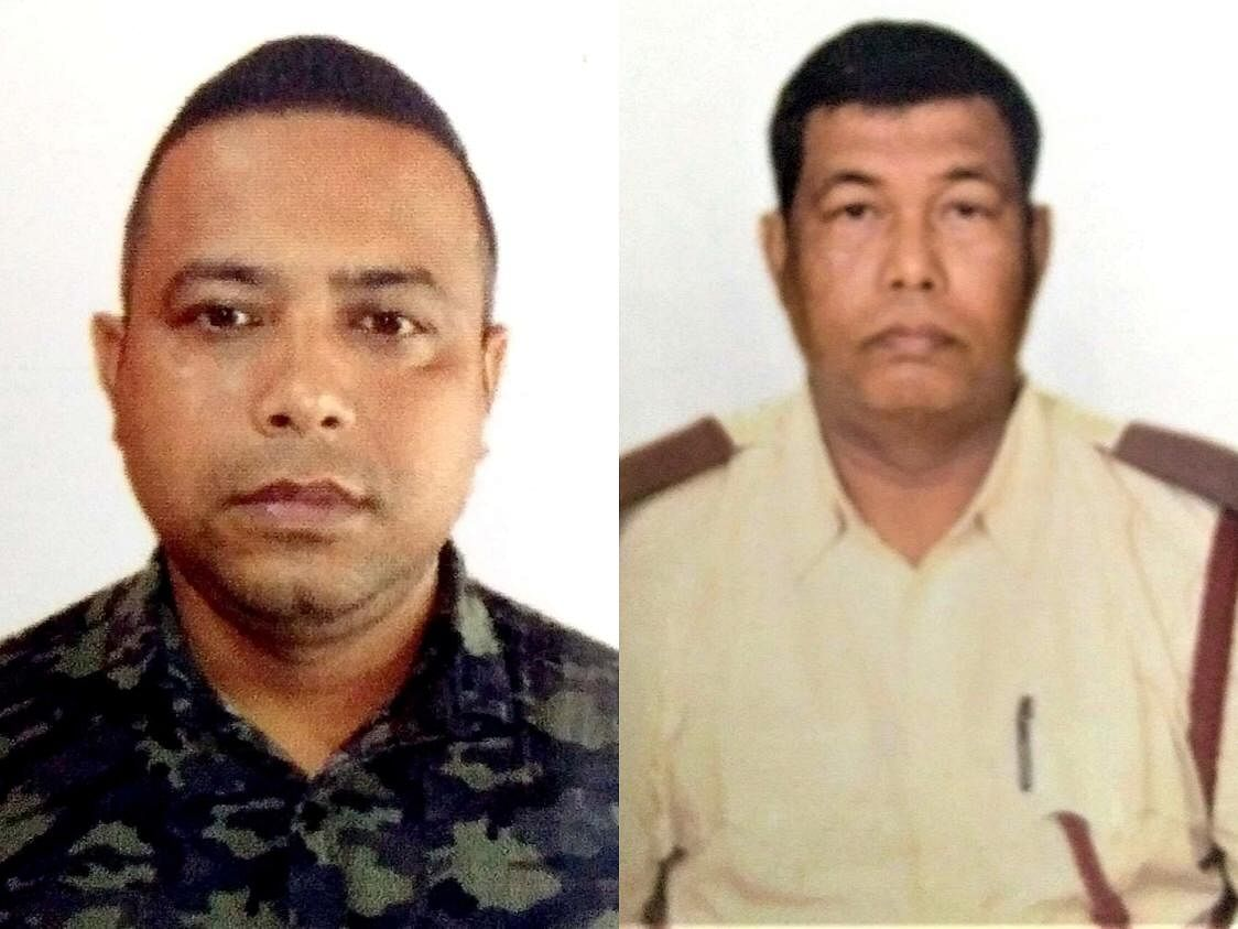 Assam: President's medal for firefighters who lost lives at Baghjan