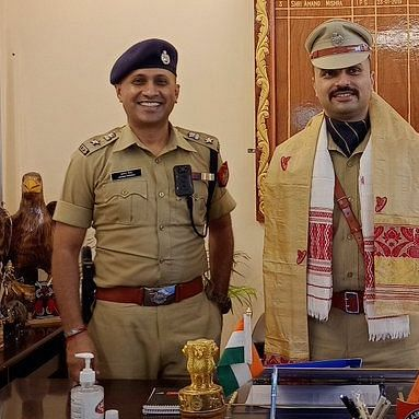 29 cops conferred with 'CM's Police Medal for Outstanding Service'