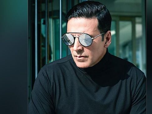 Actor Akshay Kumar donates Rs 1 crore to flood-hit Assam