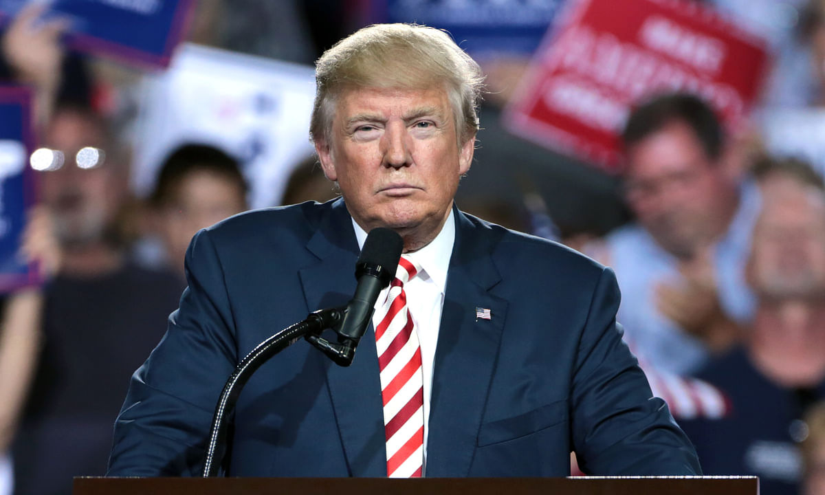 A few days ago, President Trump had said that a COVID-19 vaccine could be available by November 3, just before the presidential election.