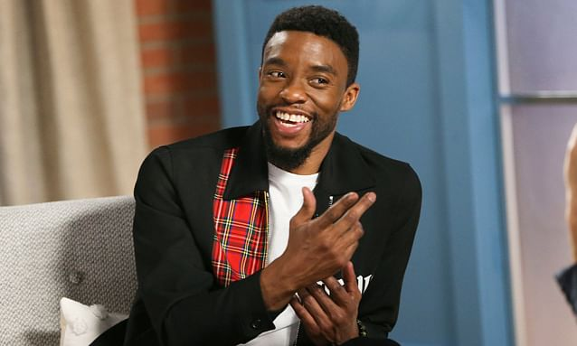 His most recent appearance was in Da 5 Bloods that was released on Netflix a few months ago