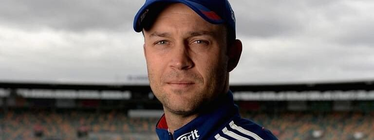 Jonathan Trott, who played 52 Test matches for England, would be taking over the job from Graham Thorpe, who would now take up the role of an assistant coach