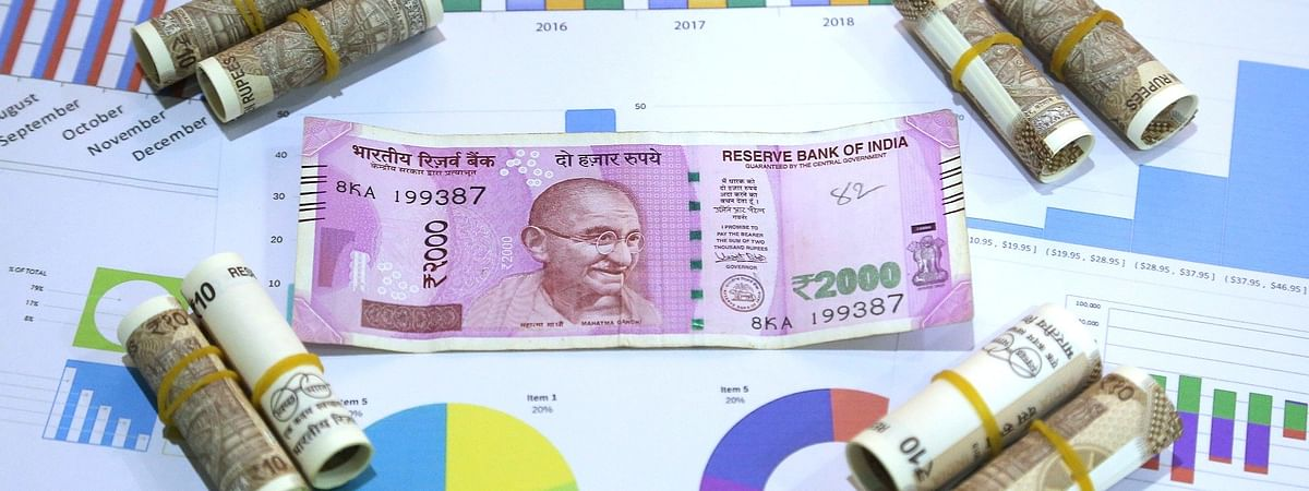 Rs 2000 notes were brought in circulation in 2016