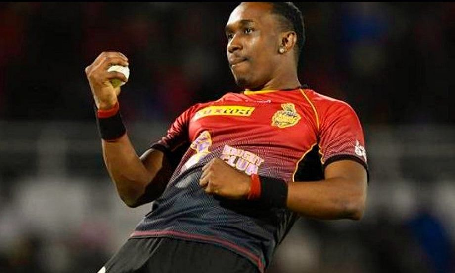 Bravo picked up his 500th T20 wicket during the ongoing Caribbean Premier League match between Trinbago Knight Riders and St Lucia Zouks on Wednesday