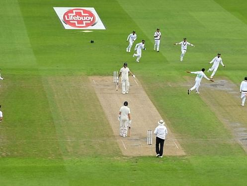 England fight back as Pakistan consolidate position on Day 3