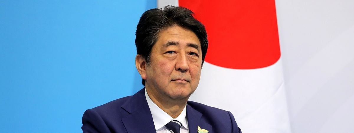 The announcement will end a record-setting tenure of Abe with no clear successor to replace him in the coming days