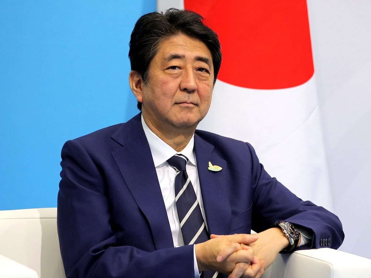 Japan PM Shinzo Abe to resign citing health concerns: Reports