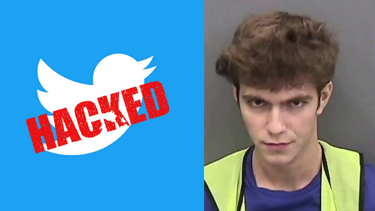 17-year-old mastermind behind Twitter hacks of influential accounts arrested