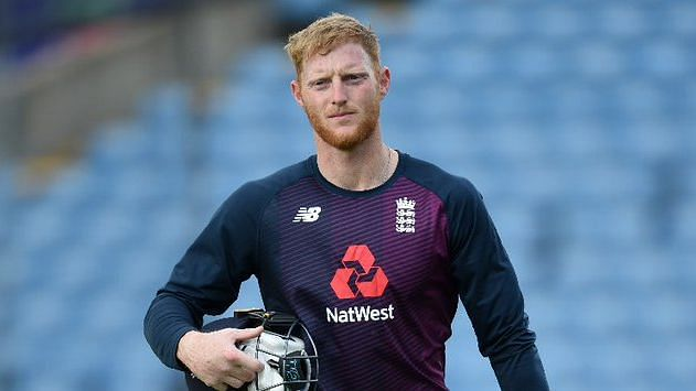 Jolt to England as Ben Stokes to miss rest of series against Pakistan