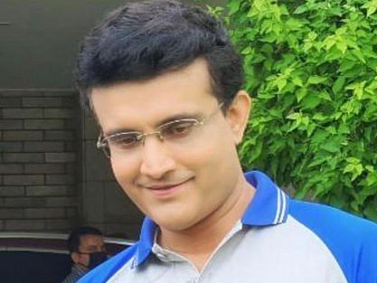 BCCI chief Ganguly terms VIVO's exit as IPL title sponsor as a 'blip'