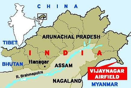The special investigations team of the Arunachal Pradesh Police took over the probe on Monday