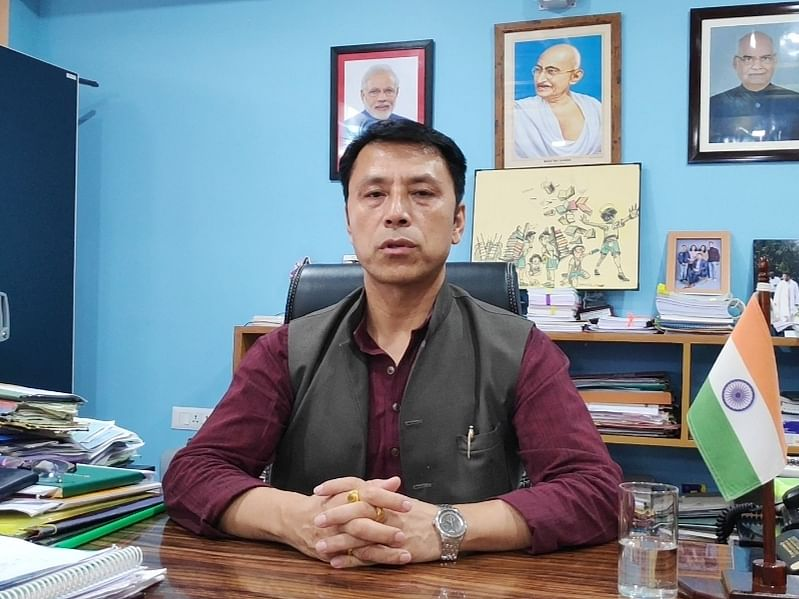Manipur to increase exam centres for NEET 2020: Education minister