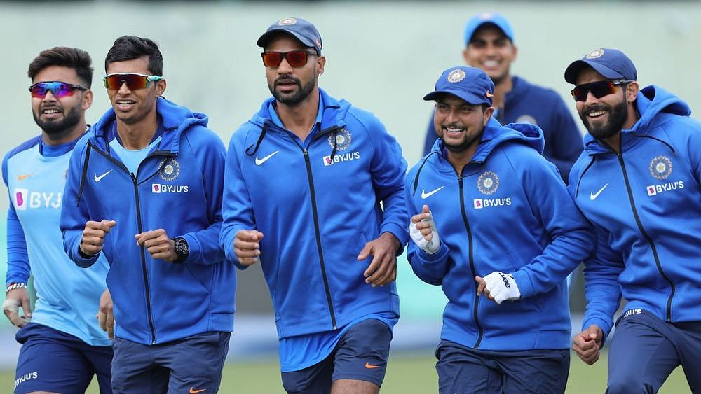 BCCI invites fresh bids for Team Kit and Official Merchandise