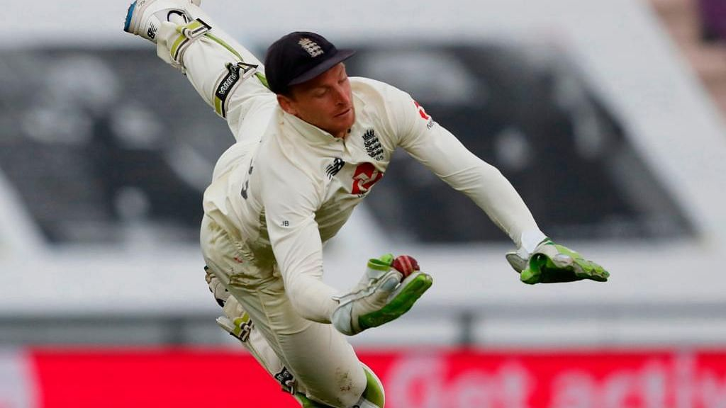 Rains save Pak again as Eng clinch Test series 1-0; Anderson takes 600 wickets