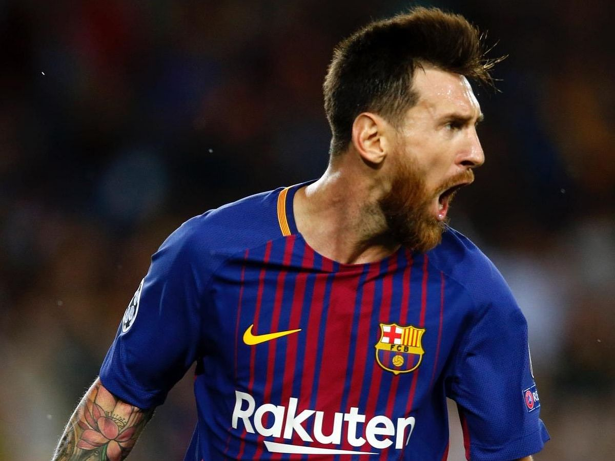 Messi can leave Barcelona if his €700 million release clause is met, La Liga confirm