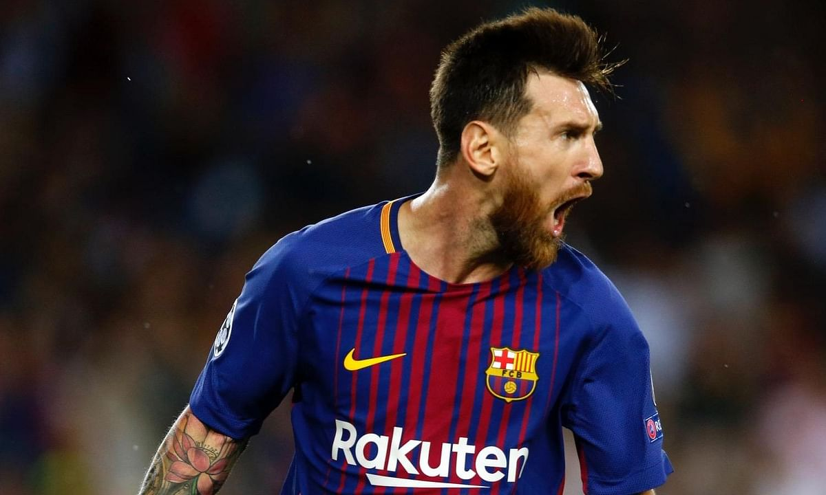 Lionel Messi can leave if his clause is met