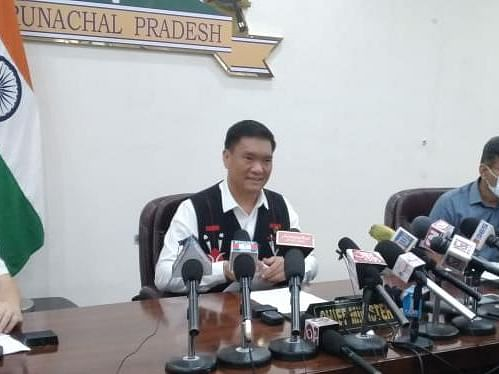 Arunachal Pradesh jumps 5 places to 29th spot in 'ease of doing business'