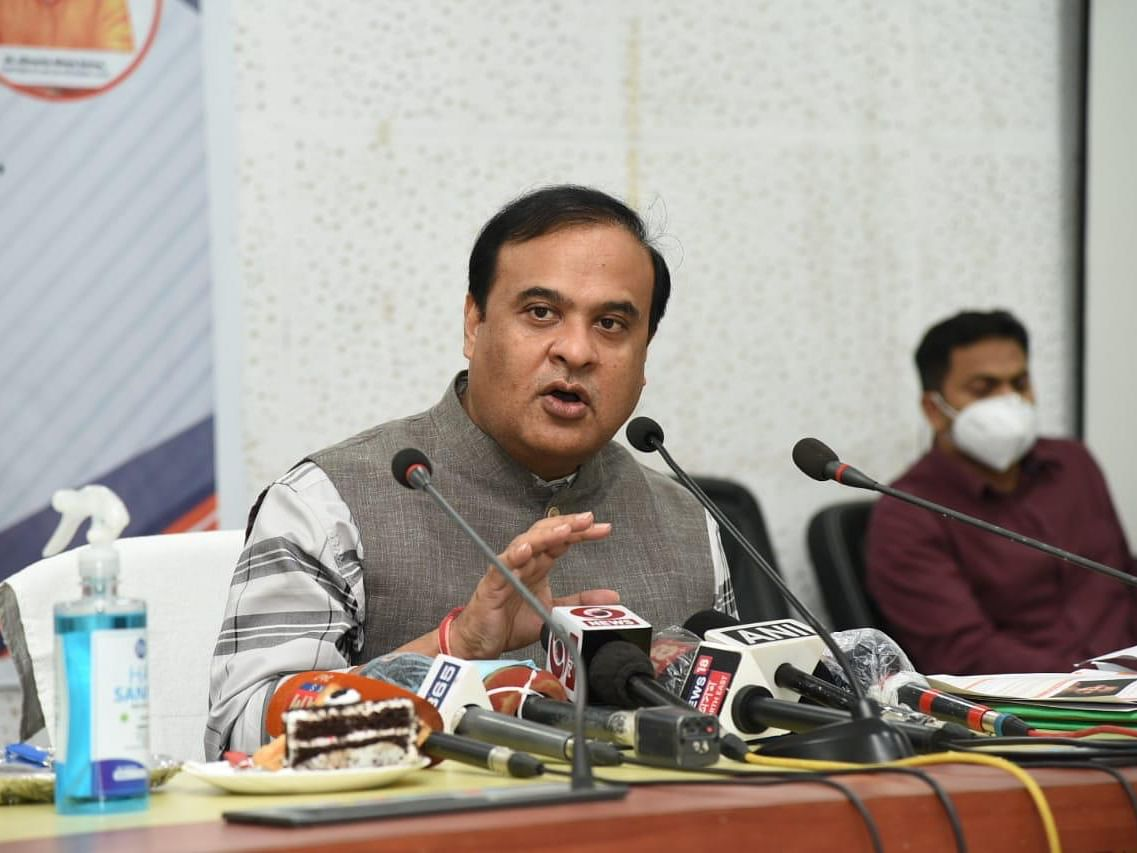 Himanta Biswa Sarma says new state assembly should ratify definition of 'Assamese'
