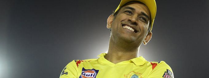 The CSK team reached Dubai on August 21 after attending the camp in Chennai