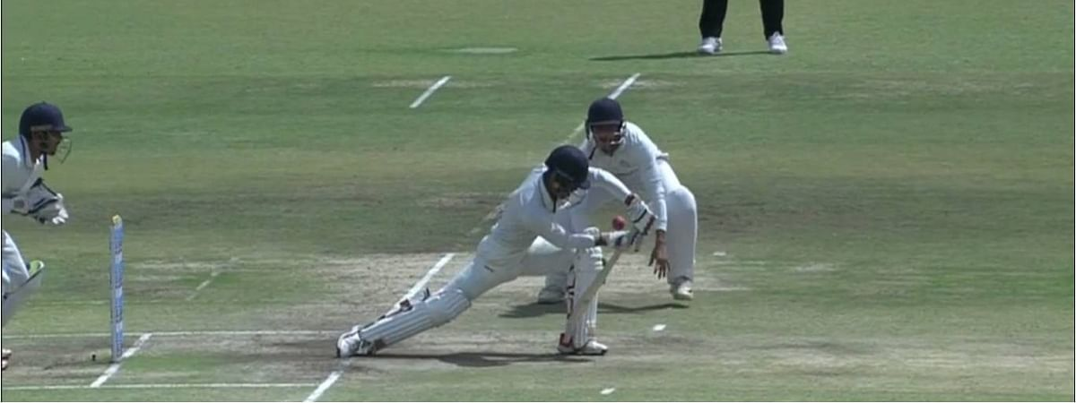 Ranji Trophy 2019-20 , Final : Saurashtra vs Bengal