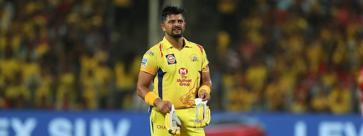 Suresh Raina had opted to pull out from the upcoming season of the cash-rich league and return back to India on Saturday morning