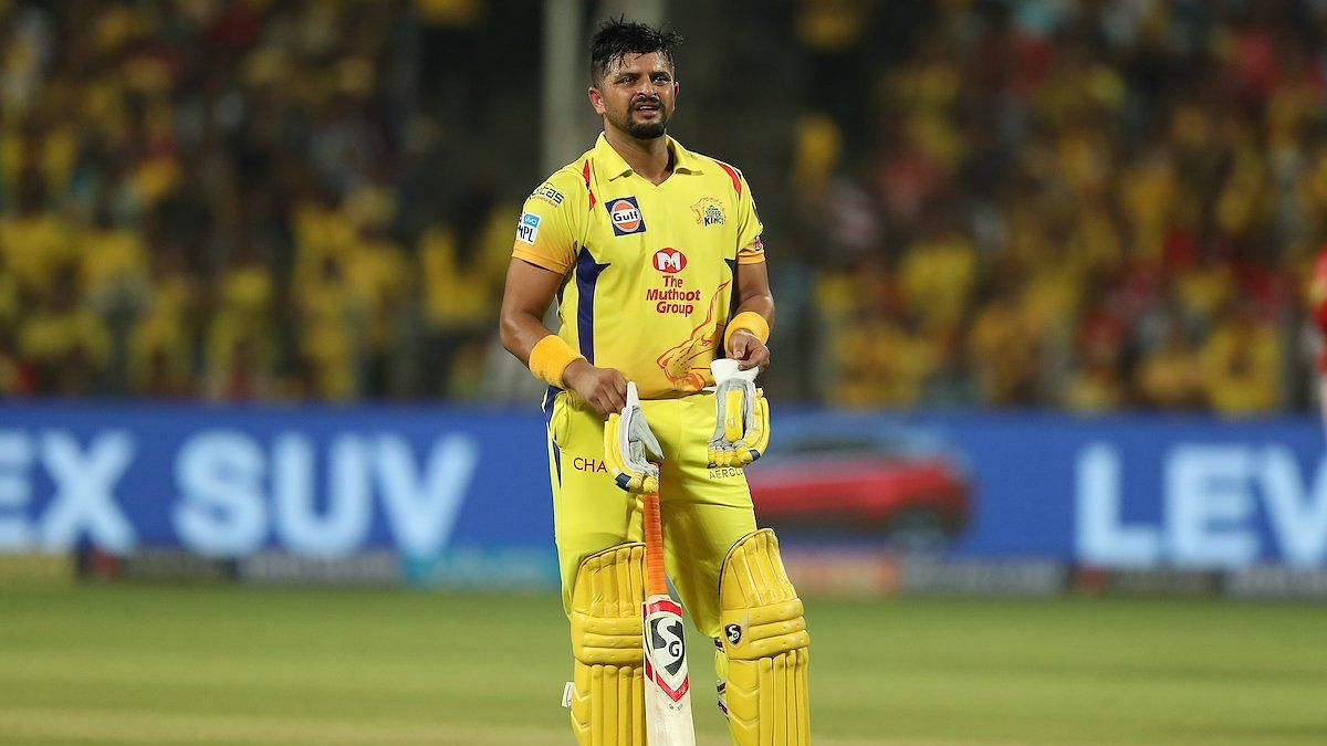 COVID scare and bio-bubble made Suresh Raina exit IPL 2020?