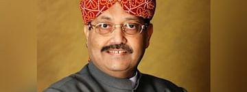 Amar Singh was first elected to Rajya Sabha in 1996