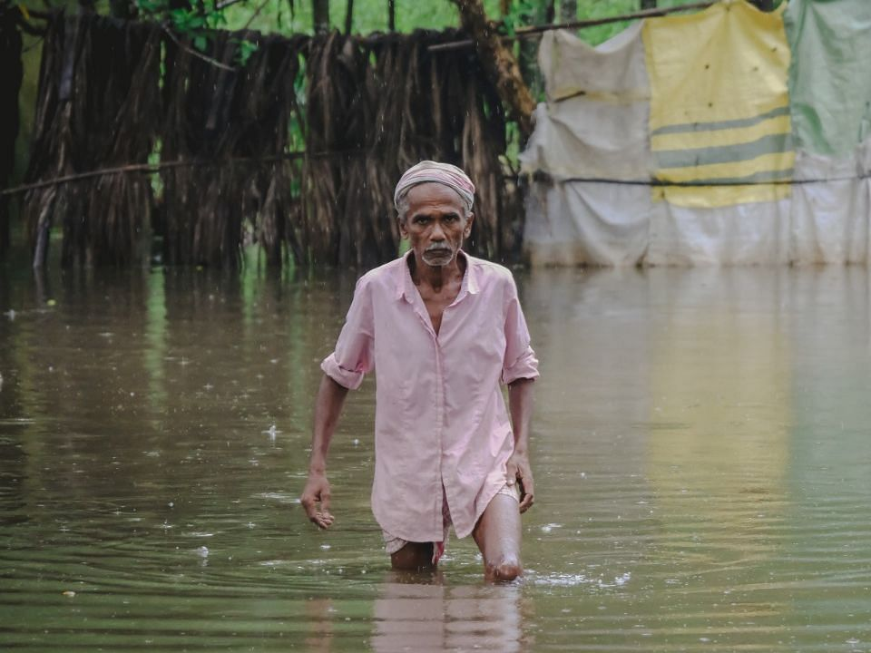 Assam floods: An annual cataclysm
