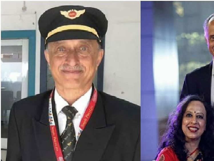 Deepak Sathe, pilot of ill-fated Air India Express flight: The winner that I knew