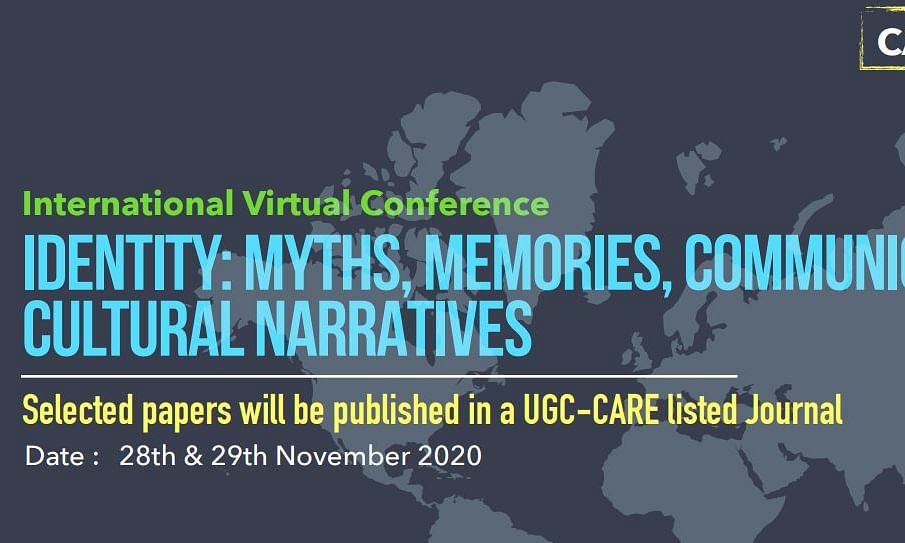 International virtual conference to be held