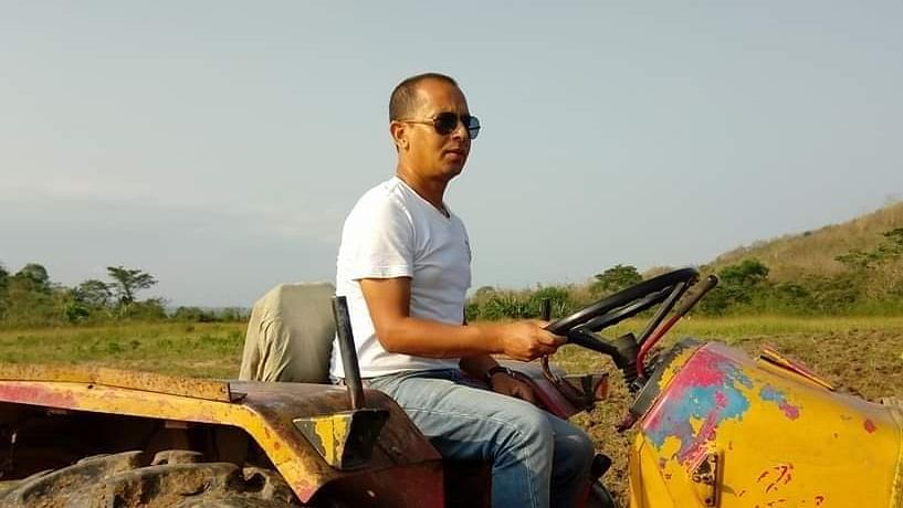 How this Assam agri-preneur is making farming lucrative, attracting youths